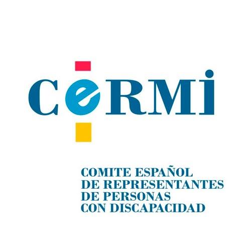 comité español de representantes de personas discapacitadas