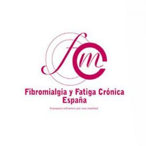 logo fibromialgia y fatiga cronica españa